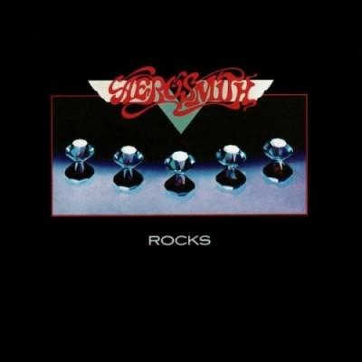 Aerosmith – Rocks
