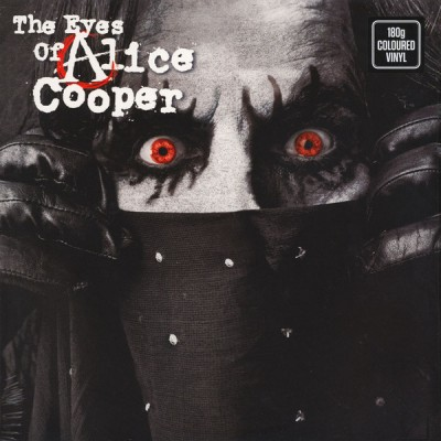 Alice Cooper – The Eyes Of Alice Cooper