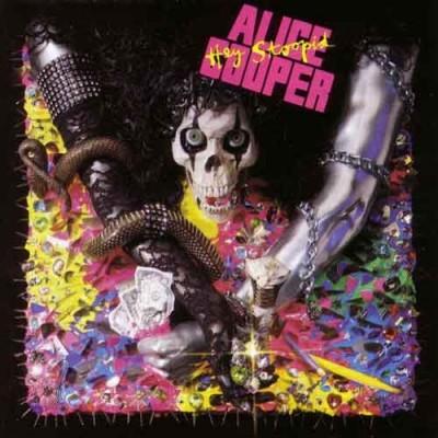 Alice Cooper – Hey Stoopid