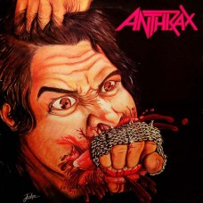 Anthrax – Fistful Of Metal