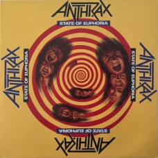 Anthrax – State Of Euphoria