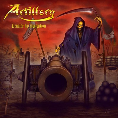 Artillery ‎– Penalty By Perception