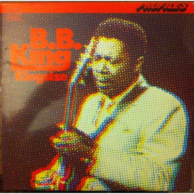 B.B. King – Kingsize