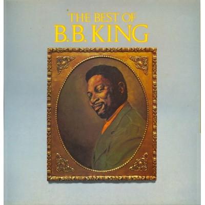 B.B. King – The Best Of B. B. King
