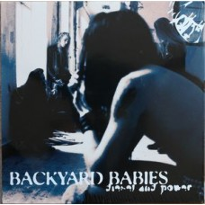 Backyard Babies – Diesel And Power