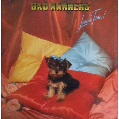 Bad Manners – Loonee Tunes!