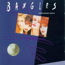 Bangles ‎– Greatest Hits