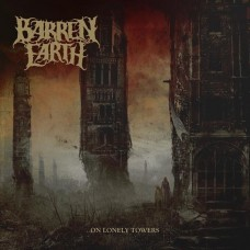 Barren Earth ‎– On Lonely Towers