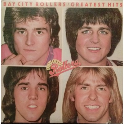 Bay City Rollers – Greatest Hits