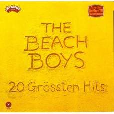 Beach Boys, The – 20 Grössten Hits
