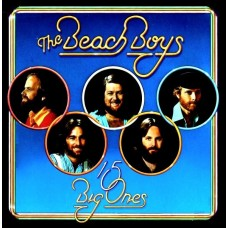 Beach Boys, The – 15 Big Ones