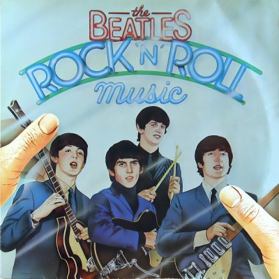 Beatles – Rock 'N' Roll Music