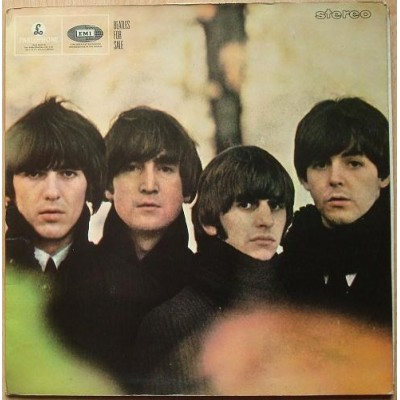Beatles, The ‎– Beatles For Sale