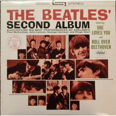 Beatles, The – The Beatles' Second Album