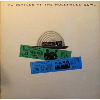 Beatles, The – The Beatles At The Hollywood Bowl