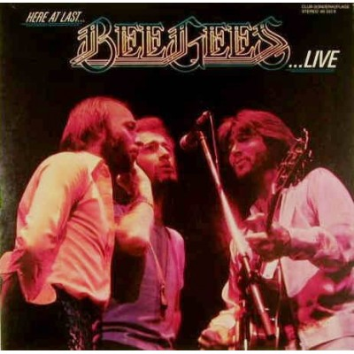 Bee Gees – Here At Last Bee Gees Live