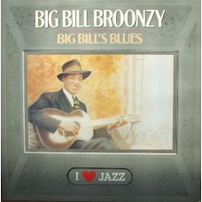 Big Bill Broonzy ‎– Big Bill's Blues