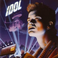 Billy Idol ‎– Charmed Life
