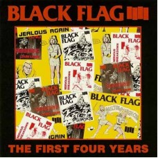 Black Flag – The First Four Years