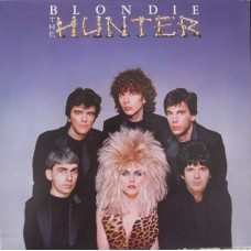 Blondie – The Hunter