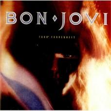 Bon Jovi - 7800° Fahrenheit