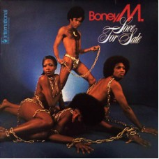 Boney M ‎–  Love For Sale