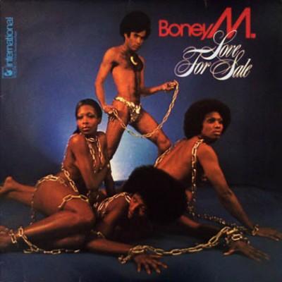 Boney M –  Love For Sale