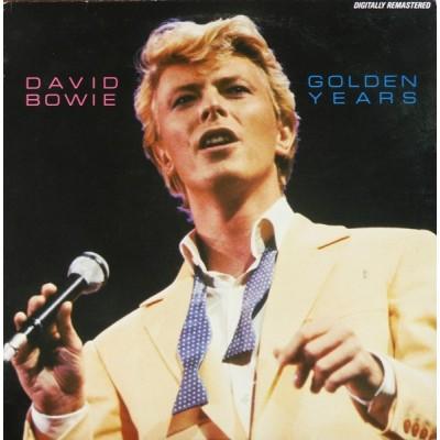 David Bowie – Golden Years