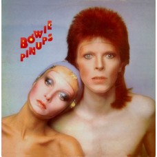 David Bowie –  Pinups Remastered