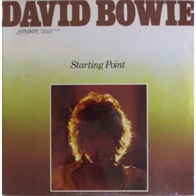 David Bowie –  Starting Point