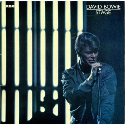 David Bowie – Stage