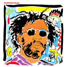 Burning Spear ‎– Reggae Greats