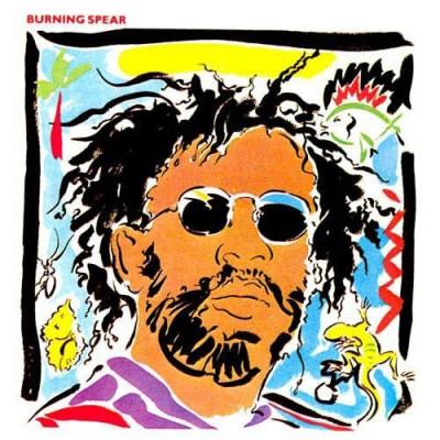 Burning Spear – Reggae Greats