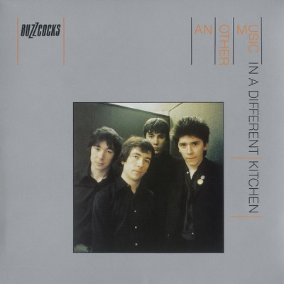 Buzzcocks – Another Music In A Different Kitchen