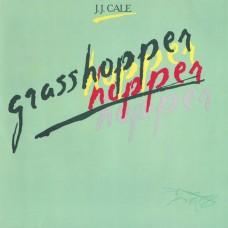 J.J. Cale – Grasshopper