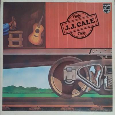 J.J. Cale – Okie