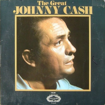 Johnny Cash – The Great Johnny Cash
