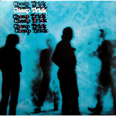 Cheap Trick – Standing On The Edge