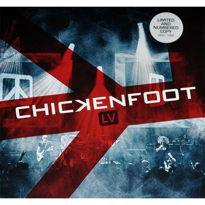 Chickenfoot – LV
