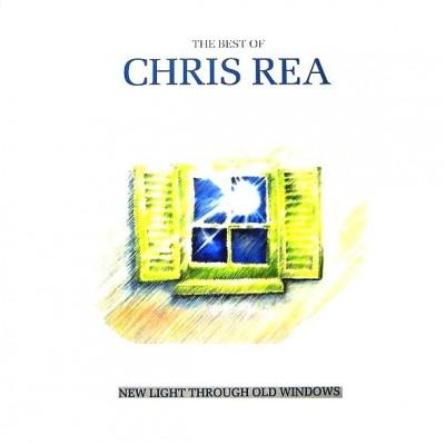 Chris Rea – New Light Through Old Windows (The Best Of Chris Rea)