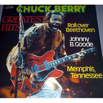 Chuck Berry – Greatest Hits