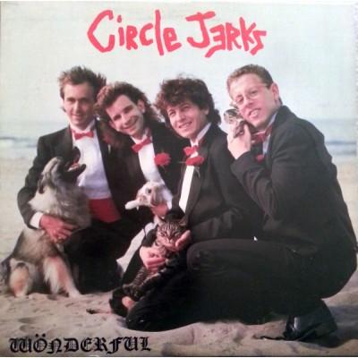 Circle Jerks – Wönderful