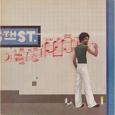 Stanley Clarke – School Days