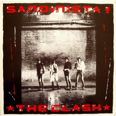 Clash, The ‎– Sandinista! 3LP