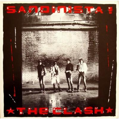 Clash, The – Sandinista!