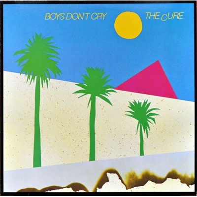 Cure, The – Boys Don't Cry