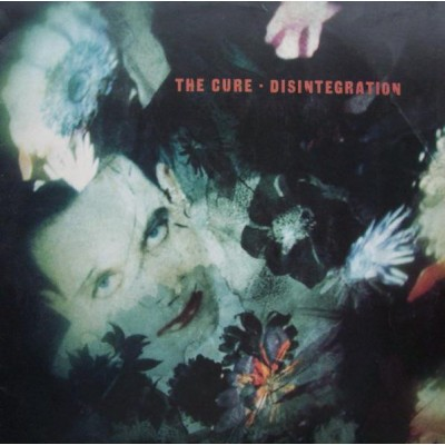 Cure, The ‎– Disintegration