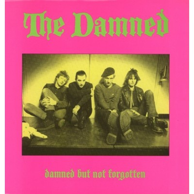 Damned, The ‎– Damned But Not Forgotten