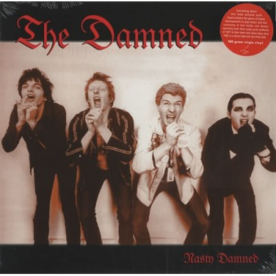 Damned, The – Nasty Damned