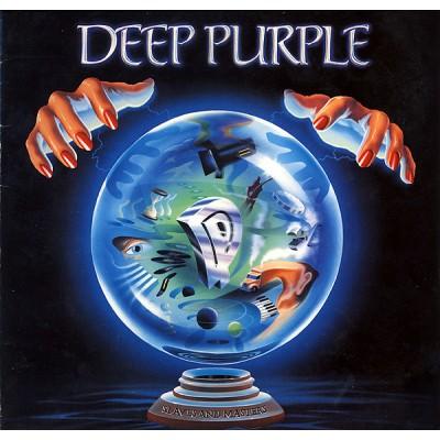 Deep Purple –  Slaves And Masters